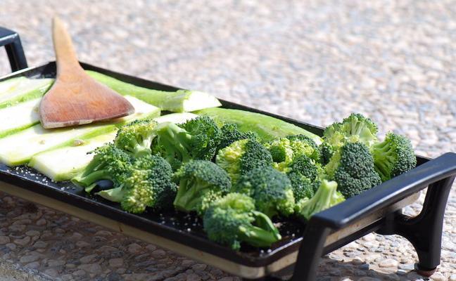 Vegetales de invierno