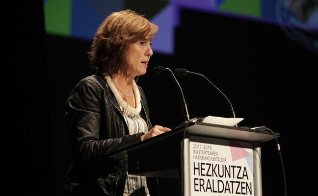 El Gobierno vasco reconoce que el informe Pisa «invita a mejorar»