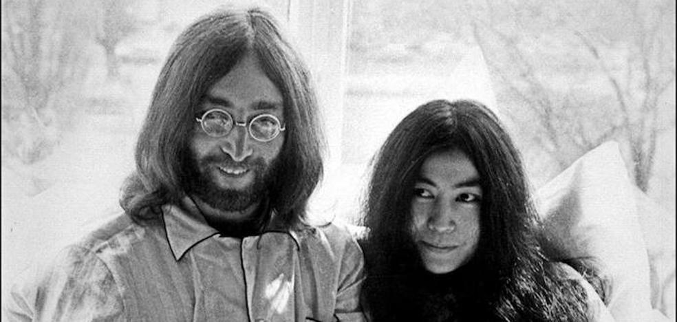 El hombre que robó a Yoko Ono es su exchófer