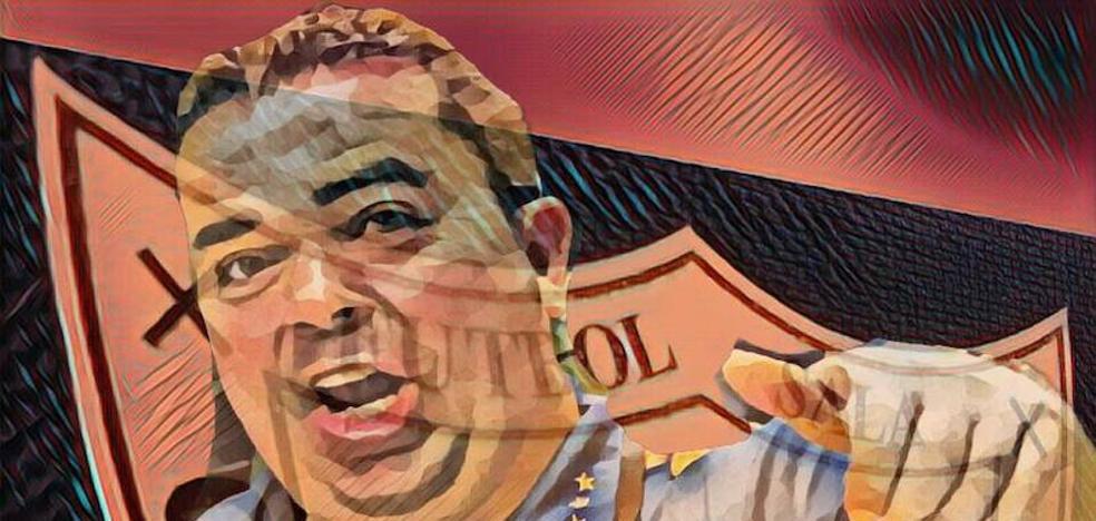 El Polideportivo de Kabiezes llevará el nombre de 'Josito'