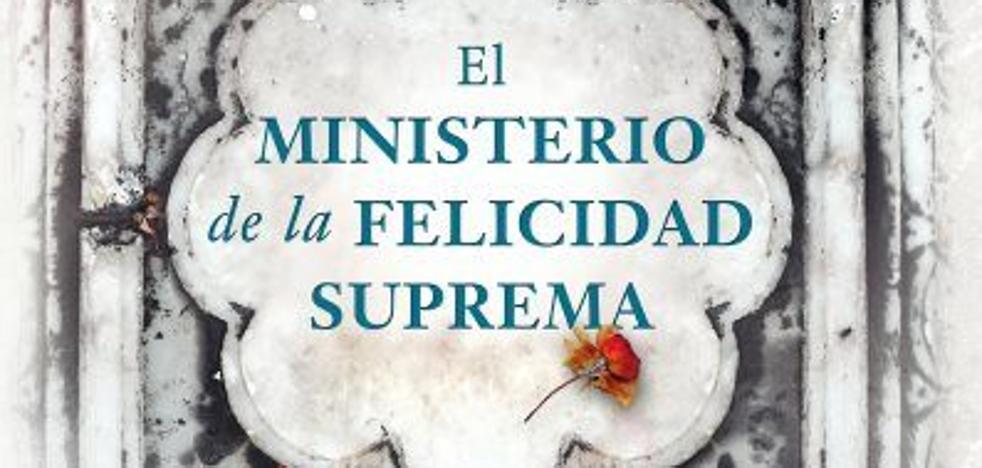 'El ministerio de la felicidad suprema', de Arundhati Roy