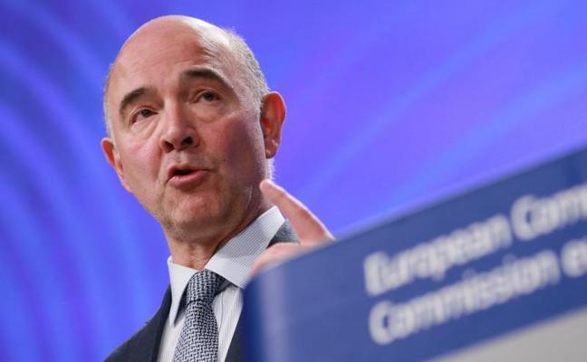 Bruselas advierte de nuevo a España por los altos niveles de deuda y desempleo