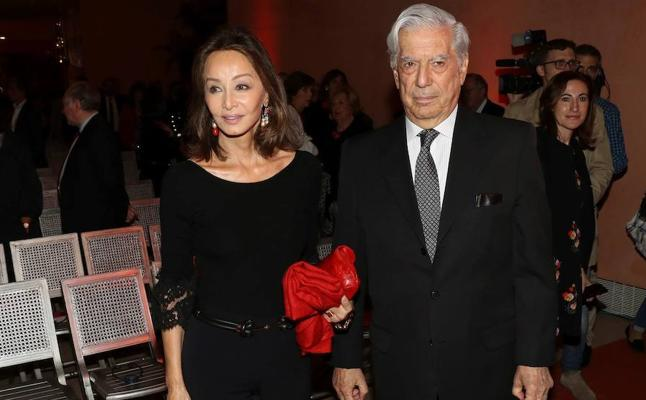 Gonzalo Vargas Llosa llama a Isabel Preysler manipuladora