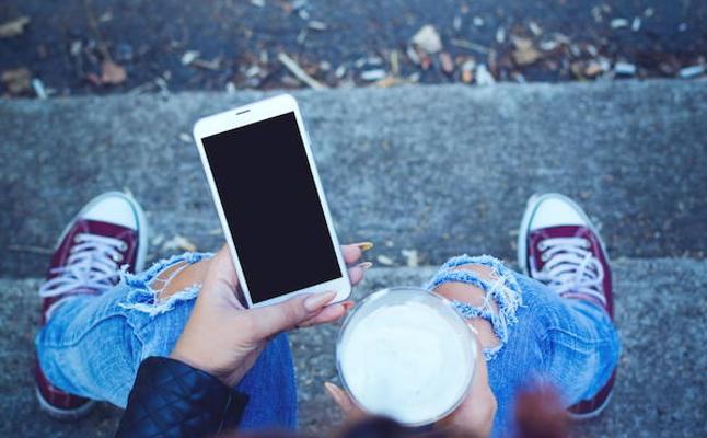Las llamadas telefónicas no son para millennials