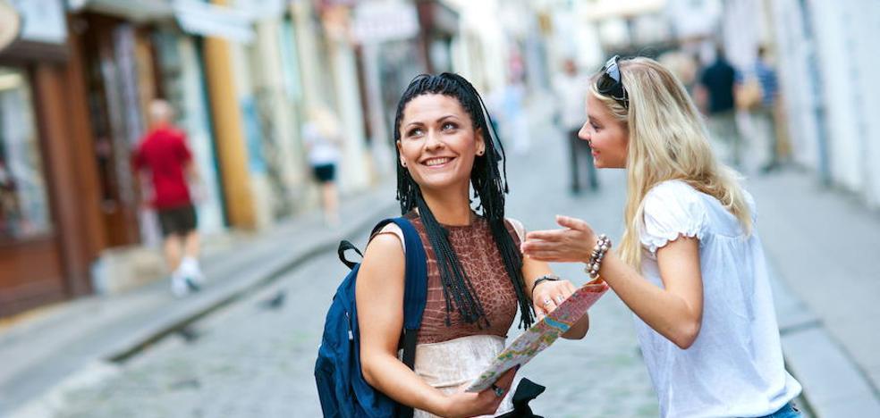 Turismo en octubre en Euskadi: más extranjeros y menos españoles