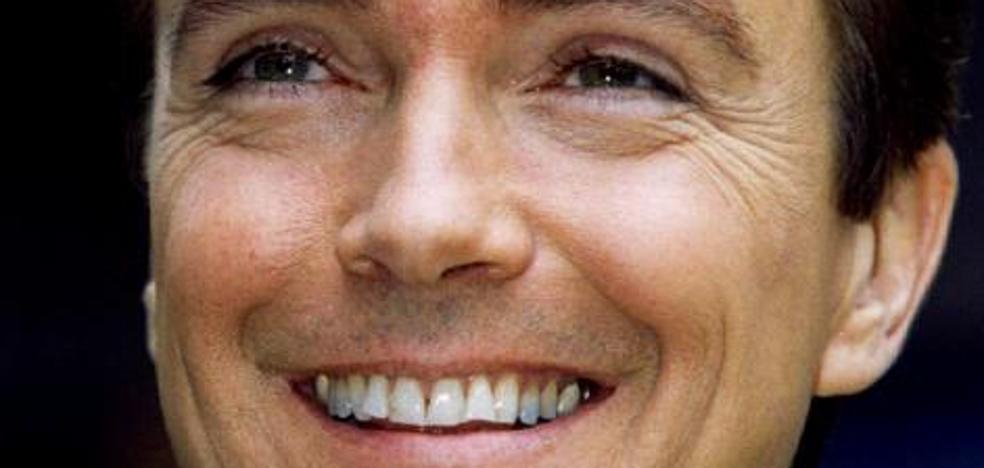 Muere a los 67 años el actor y músico David Cassidy, ícono de los 70