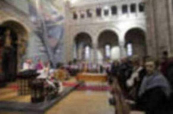 «Supo hacer del santuario de Urkiola un punto de encuentro»