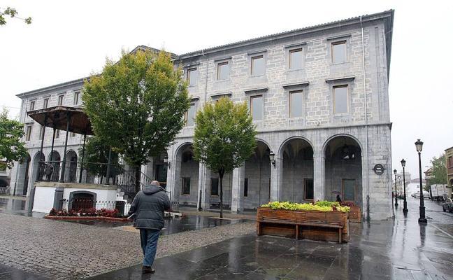 Los nuevos gestores del hotel-balneario de Orduña lo abrirán para Semana Santa