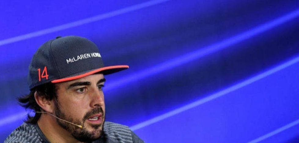 Fernando Alonso se pasa a los eSports