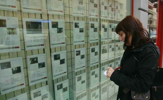 El Gobierno vasco abre a bancos y fondos los pisos de alquiler público