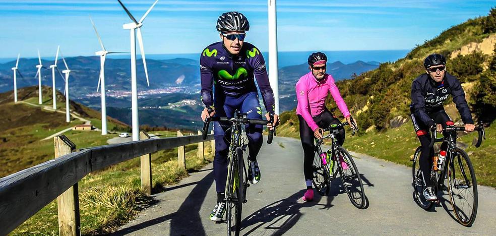 El mejor Balcón para ver la Vuelta