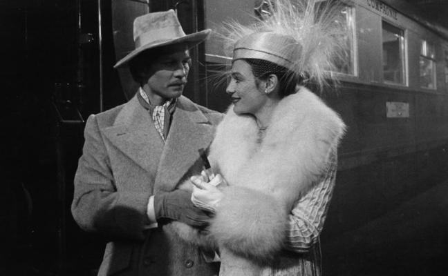 Agatha Christie, reina de la gran pantalla