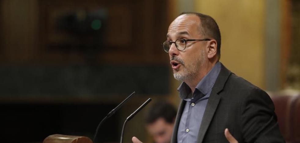 El PDeCAT critica que los «fascistas» que asaltaron Blanquerna estén en la calle y los Jordis en prisión