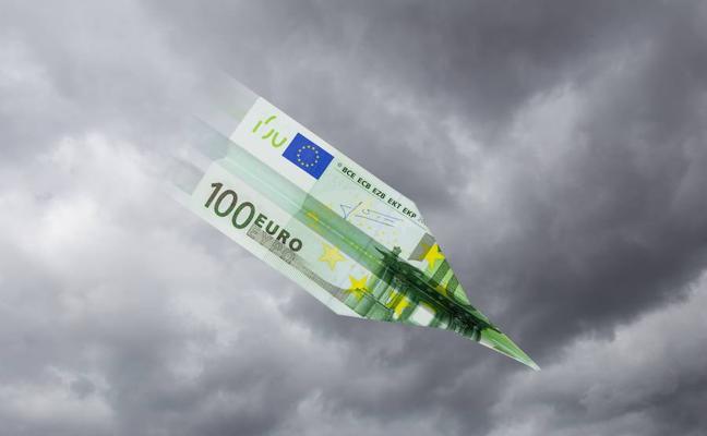 Las bolsas no deben temer al euro