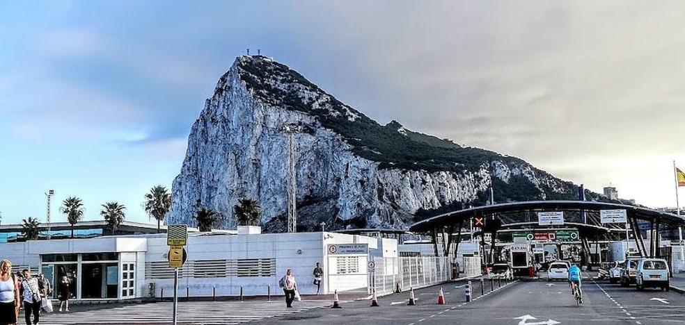 Paseo otoñal por el campo de Gibraltar