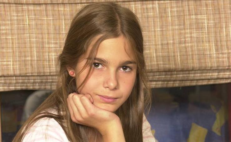 Natalia Sánchez, víctima de acoso sexual