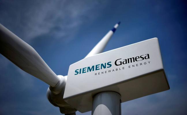 Siemens Gamesa rebaja a 272 el excedente de personal en España