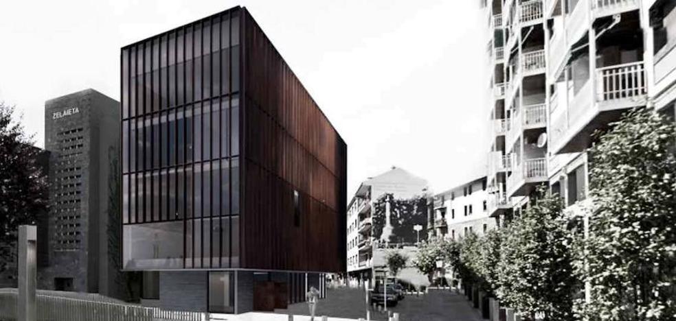 La nueva escuela de música acapara la mayor inversión de Amorebieta para el próximo año