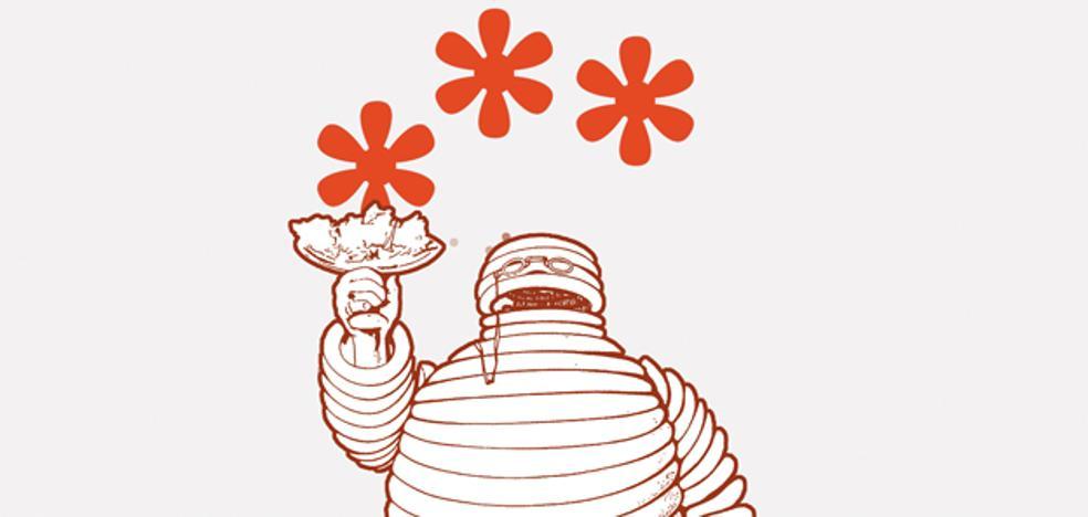 Guía Michelin: La hoguera de las vanidades