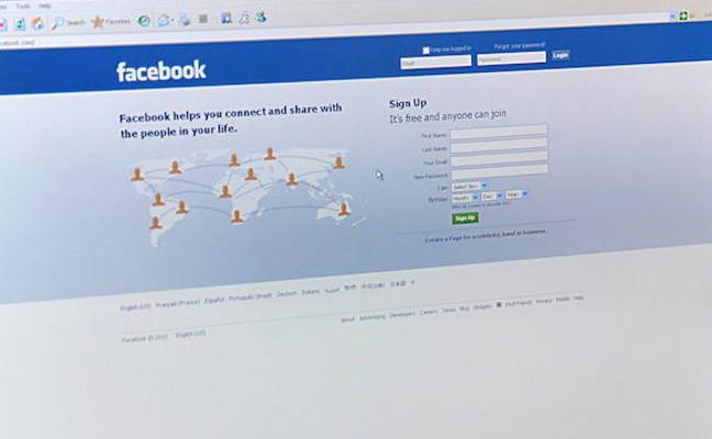 A juicio por utilizar Facebook para alabar a ETA y celebrar el secuestro de Ortega Lara