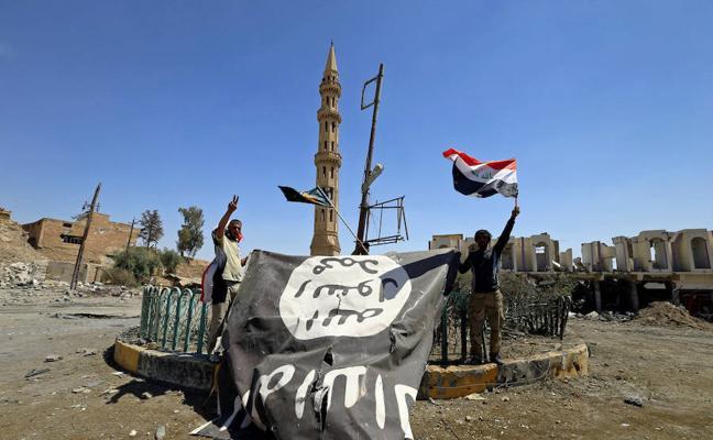 La financiación del terrorismo