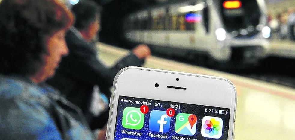 El servicio de internet móvil cubrirá en 2019 las industrias y hoteles de la Bizkaia rural