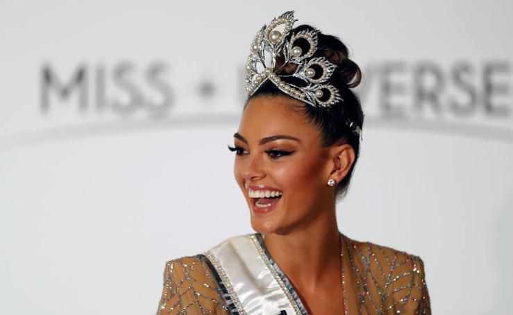 Miss Universo 2017: Así es sudafricana Demi-Leigh Nel-Peters, ganadora del certamen de belleza