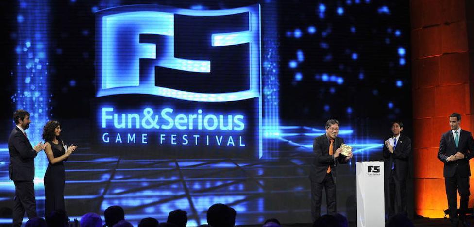 Estos son los finalistas a los premios Titanium del Fun & Serious