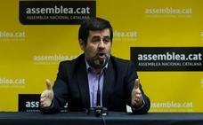 Expedientan a Jordi Sànchez por camuflar cartas para burlar las reglas internas de Soto del Real