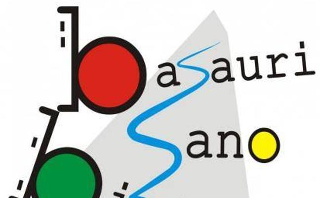 La red local de salud de Basauri ya tiene logotipo