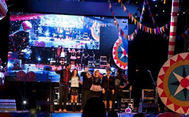 La Semana de la Música de Galdakao bate un récord de asistencia con 1.400 espectadores