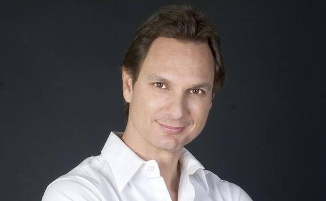 TVE renueva a Javier Cárdenas hasta junio de 2018