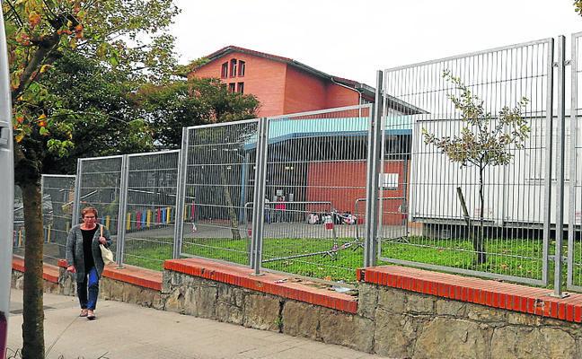 Educación reitera su «voluntad» de construir un nuevo instituto en Sopela