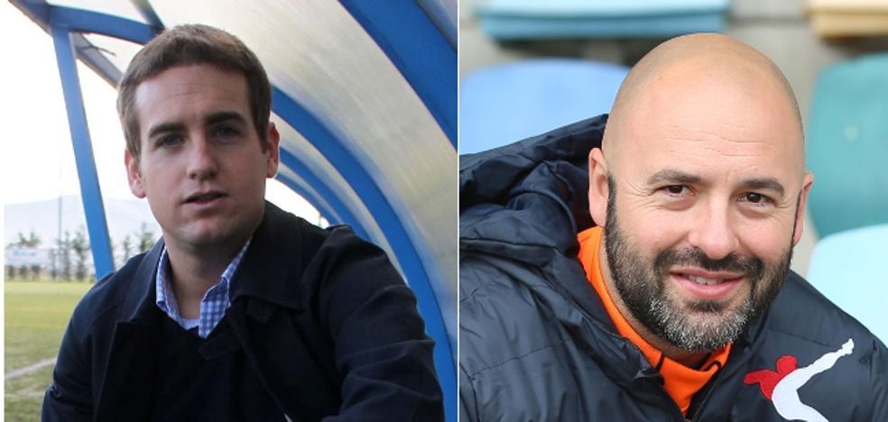 Dos entrenadores vizcaínos logran las mejores calificaciones en el Master de la Federación