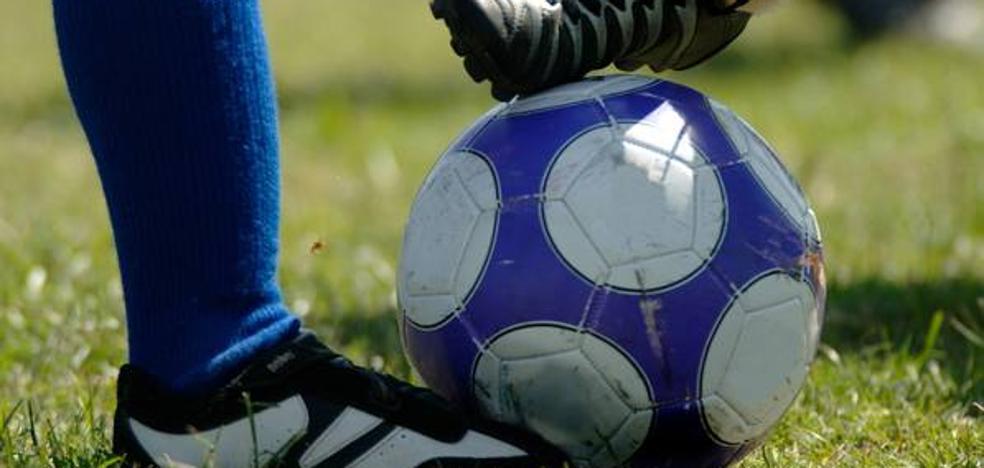 Suspenden un partido de niños de 9 años en Portugalete por los insultos de una aficionada