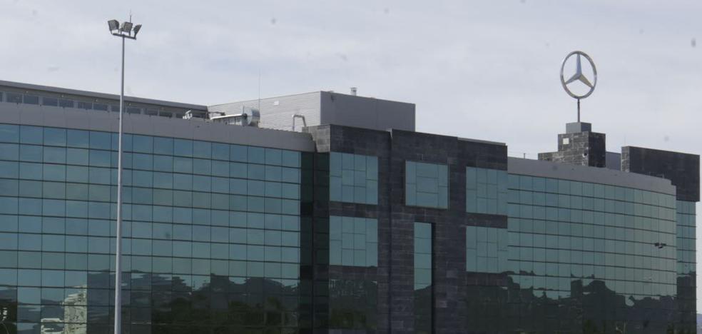 La negociación en torno al IVA de Mercedes en Álava encalla por el distanciamiento de PP y PNV en Madrid