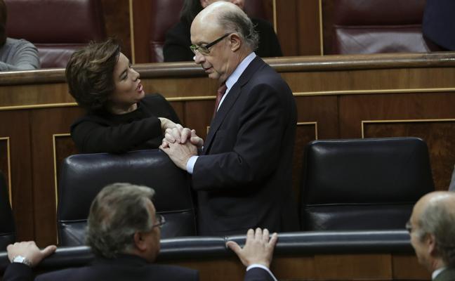 El Congreso levanta el veto del Gobierno a reformar la regla de gasto de los ayuntamientos