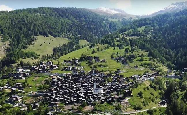 El pueblo que te da 60.000 euros a ti y a tu familia si te vas a vivir allí