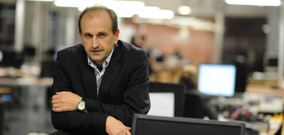 Siemens Gamesa destituye a su jefe de recursos humanos tras la polémica por los despidos