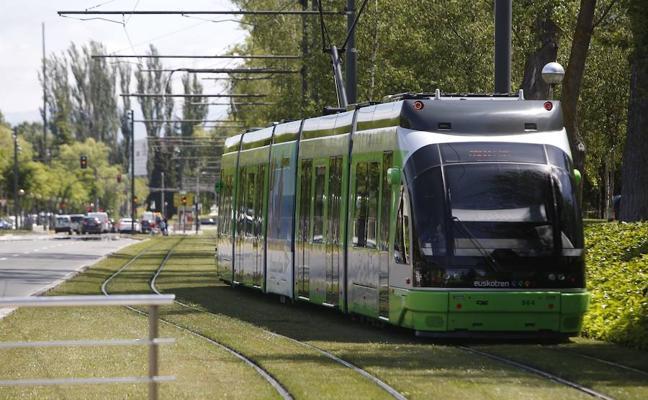 Urtaran: «La oposición vecinal al tranvía del campus se reducirá con los cambios en el trazado»
