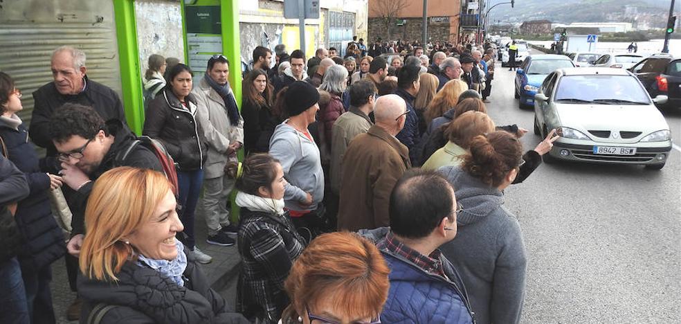 ¿Ofrece suficiente información Metro Bilbao cuando hay alguna incidencia?