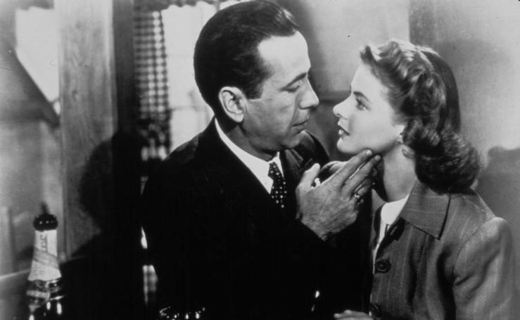 'Casablanca' cumple 75 años