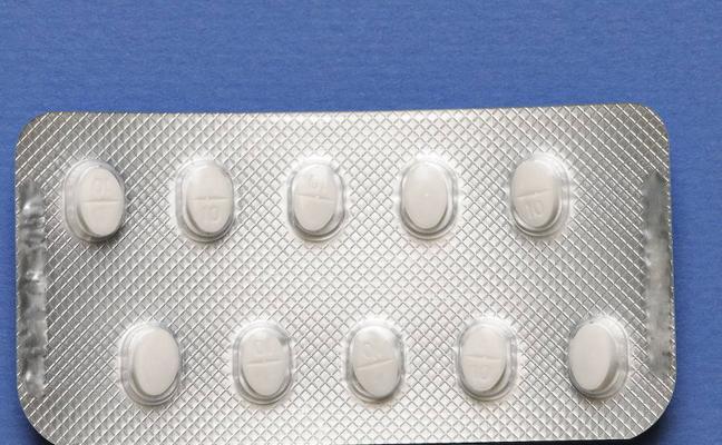 Euskadi estudia ya en pacientes la pastilla 'antisida' para reducir los contagios