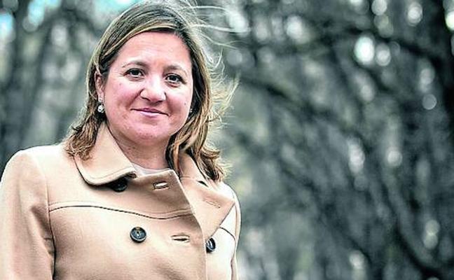 Gracia Herrera: «Con testamento, la sucesión es más sencilla, rápida y barata»