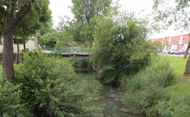 El Gobierno vasco saca a concurso la obra para evitar el desbordamiento del río Asua