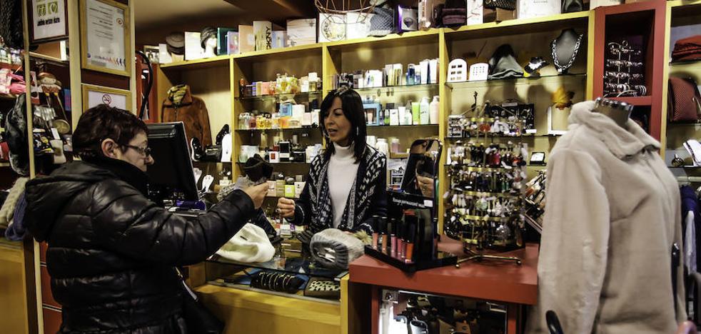 Lekeitio lanza por primera vez bonos descuento para retener a los clientes y dinamizar el comercio
