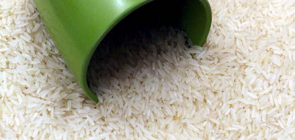 La esencia del arroz