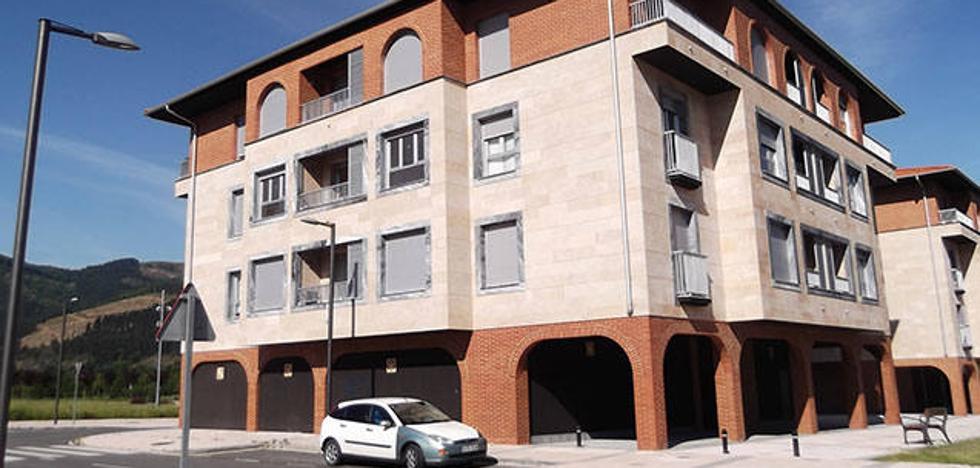 Orozko paga 108.000 euros de IVA por asumir los bienes de la promotora municipal