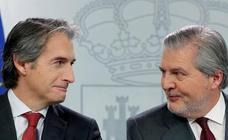 El Gobierno acusa a Iglesias de actuar de «apéndice de los independentistas»