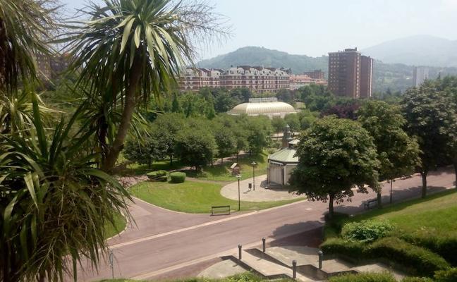 Detenido en Bilbao un joven de 15 años por asaltar a otro menor